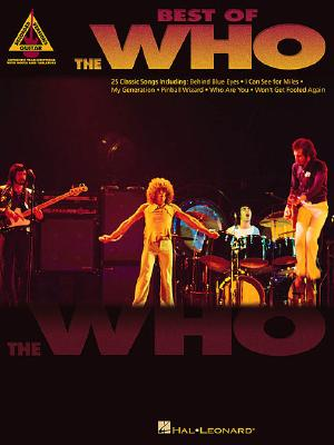 Best of the Who By World Health Organization (CRT)